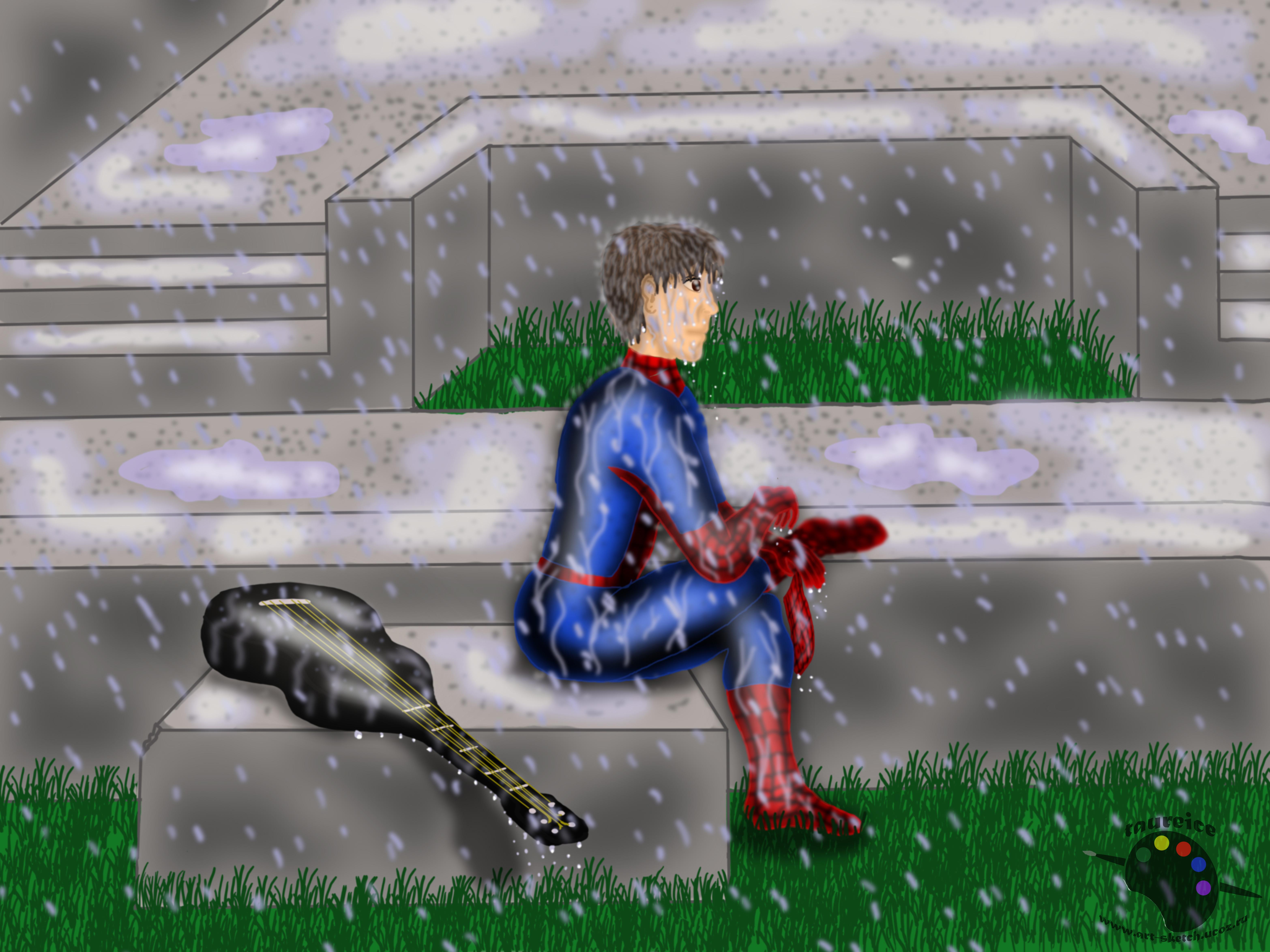 Spider-man(Final)